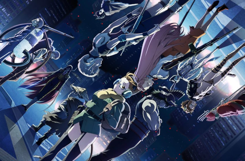 Dissecting the bizarre battle-royale anime Juni Taisen: Zodiac War