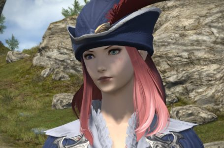 The Returner: My new job in Final Fantasy XIV blue me away