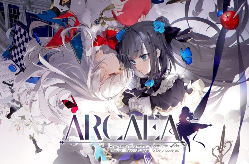 Arcaea coming to Switch on May 18