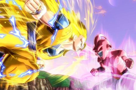 The unfulfilled potential of Dragon Ball Xenoverse