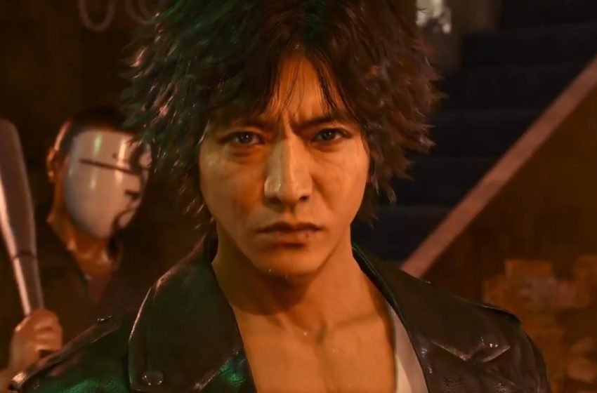 New Judgment teaser footage shared ahead of upcoming announcement