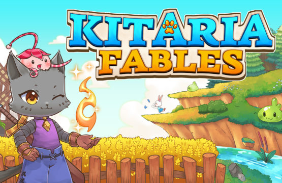 Kitaria Fables PS4 Xbox One