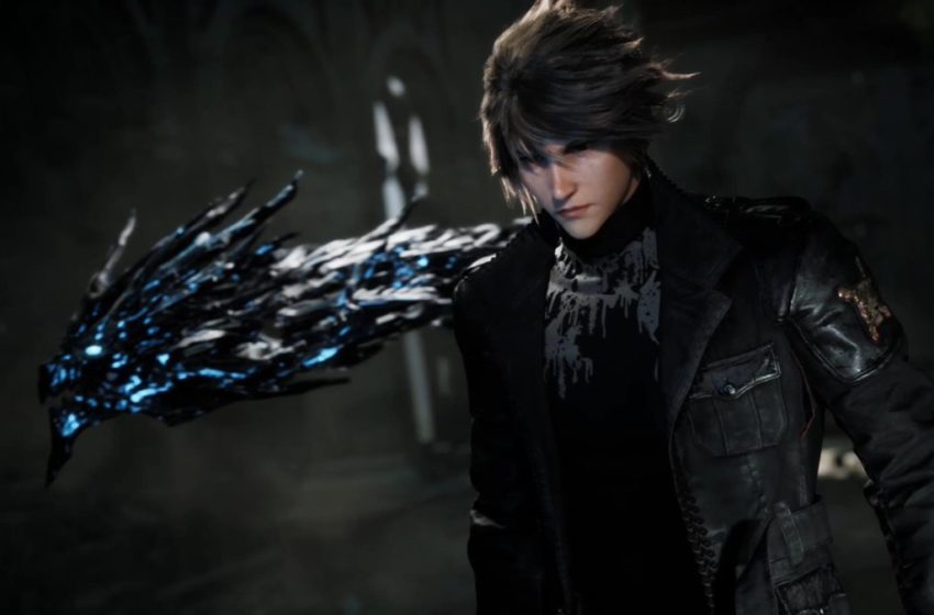 Lost Soul Aside returns with new gameplay trailer