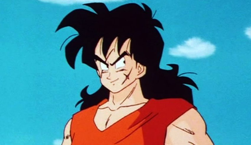 Hump Day Husbando – Yamcha (Dragon Ball)