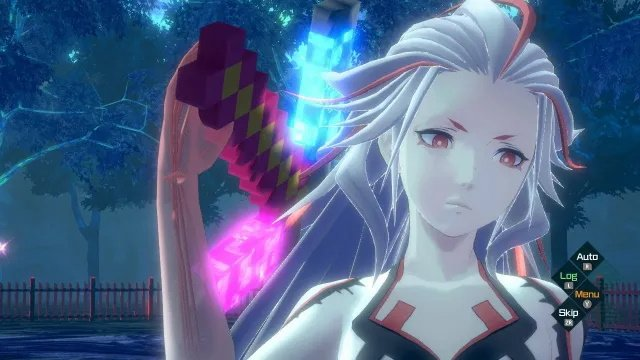 Aiba from AI: The Somnium Files