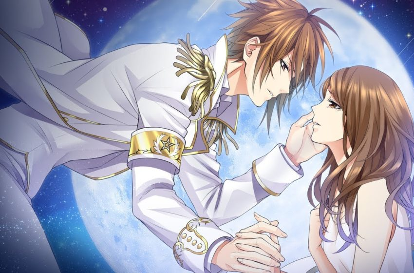 A Voltage newbie's thoughts on Star-Crossed Myth