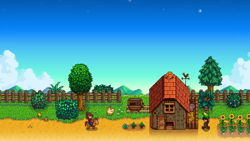 Ranking the 12 amazing Stardew Valley marriage candidates
