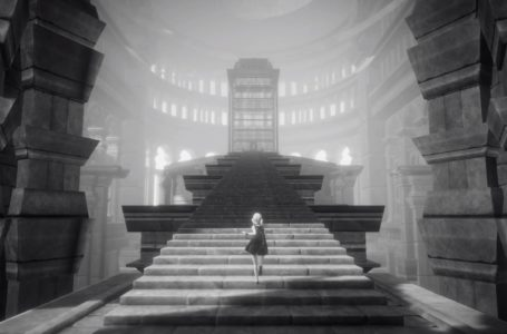 NieR Re[in]carnation English pre-registration now available