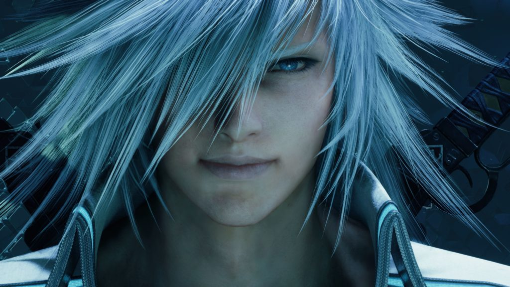 Final Fantasy VII Remake Intergrade review