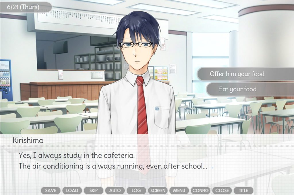 Free otome games: I Love You
