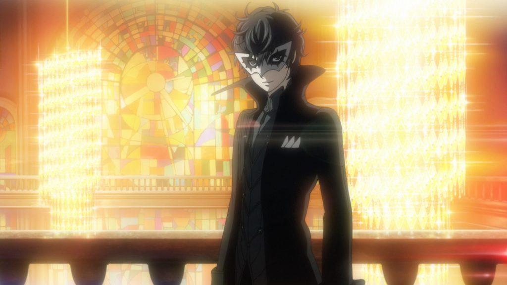 Persona 5 best JRPG opening scenes